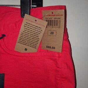 Lucky Brand Shorts - Women's lucky brand Riley short